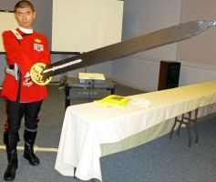 AWA 2012: Real Men and Giant Swords by galaxy1701d