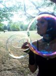 Bubbles by gloom-ghoul