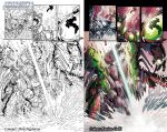 ARMARAUDERS: Issue #2 - Page 20 by EnricoGalli