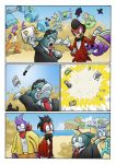 Big the Cat page 5: STCO 259 by AlkalineAzel