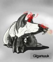 Altered Dimensions: Giganuuk by Vagrant-Verse