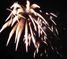 4th of July Pyrotechnics 21 by FantasyStock