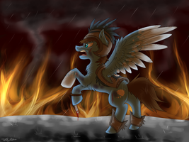 Warrior Cloud by tory-the-fuzzball