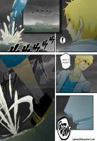 the tragedy that change the boy pg 26 by ziqman