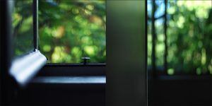 outside from inside by prismes