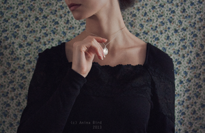 One day I will put you into words by Anina-Bird