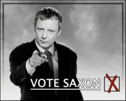 Vote Saxon by icewormie