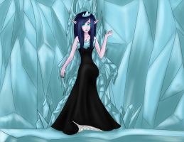 Ice Princess by Heatherwhutevuh
