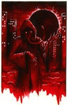 Master - The Strain by Irrisor-Immortalis