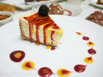 Mango Cheesecake by Kilaicious