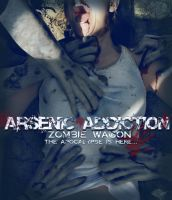 Arsenic Addiction:Zombie Wagon by abuseofreason