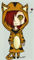 Halloween Nax by lucy12143