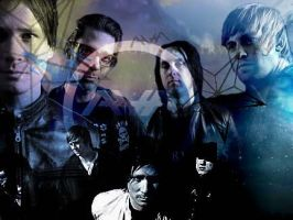 Angels and Airwaves by muffins0319