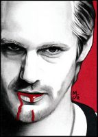 True Blood Eric PSC by MJasonReed