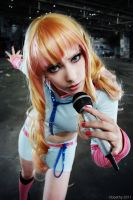 Macross : Sheryl Nome Yousei 3 by beethy