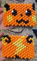 Raichu Kandi Cuff: Front and Back by hellasexual