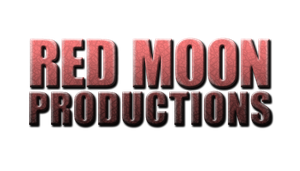 Red Moon Productions LOGO by FlamingClaw