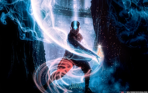 THE LAST AIRBENDER (1) by CSuk-1T