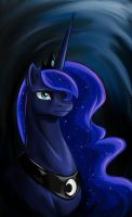 Princess of the Night by Valkyrie-Girl