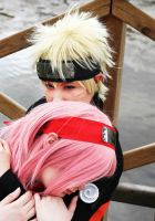 I will  Keep my  promise- NaruSaku by CanijaChan