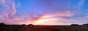 Panorama 12-19-2013A by 1Wyrmshadow1