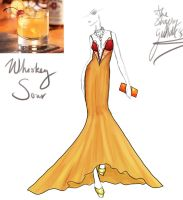 Whiskey Sour by GL-Gloria