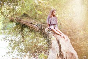 My Tree house by lauzphotography