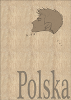 Polska by strange-fiction