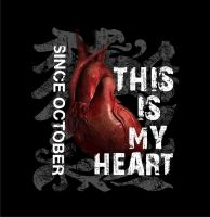 THIS IS MY HEART by MENTAL-images
