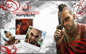 Vaas new by Coley-sXe