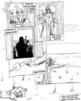 page 2 dead comic by menzo