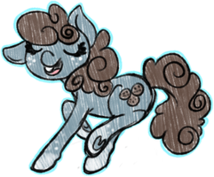 Cookie the pone :3 by SergicalCevi