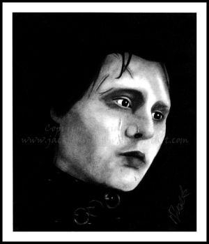 edwardscissorhands by jackslilsparrow