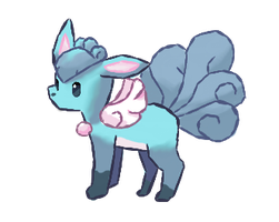 Nightlore's Pokesona by puffley115