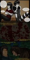 Adventures With Jeff The Killer - PAGE 205 by Sapphiresenthiss