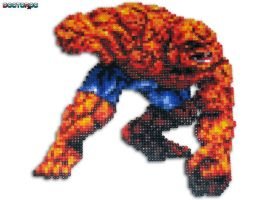 Thing Bead Sprite by DrOctoroc