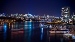 Vancouver Night 07 by digital-uncool