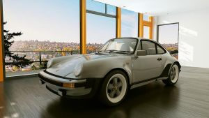 Porsche 1982 911 Turbo 3.3 by melkorius