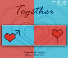 Together by Caffery