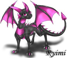 Ryimi by shaloneSK by XmalisX