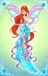Bloom Harmonix by fantazyme
