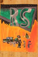 Team RS by gizmo01
