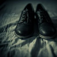 new shoes II by Catliv