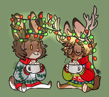 sweater YCH example by MajorPiece