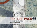 Texture PACK 3 by cetrobo