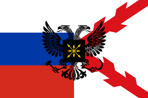 Multipolar Union of Russia and Hispanic America by 3D4D