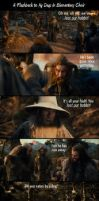 We've Lost Our Hobbit by ttanner2448