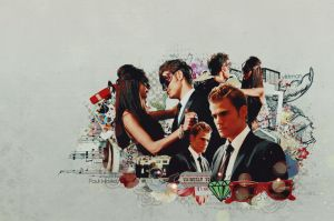 Paul Wesley Blend 021 by bulgarianxpersonxD