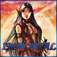 immortal avatar elya cr by Giulia-Jill