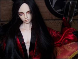 BJD: Sins of the Father by Maru-Light